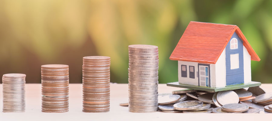 Investissements immobiliers